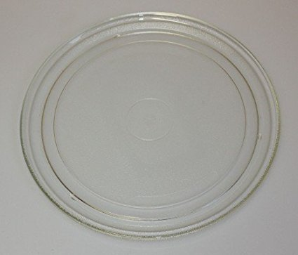 AEG Glas Drehteller