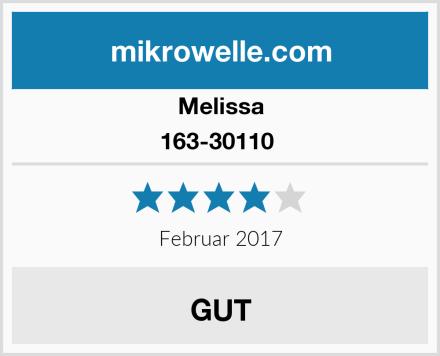 Melissa 163-30110  Test