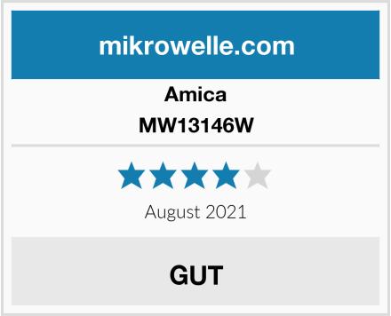 Amica MW13146W Test