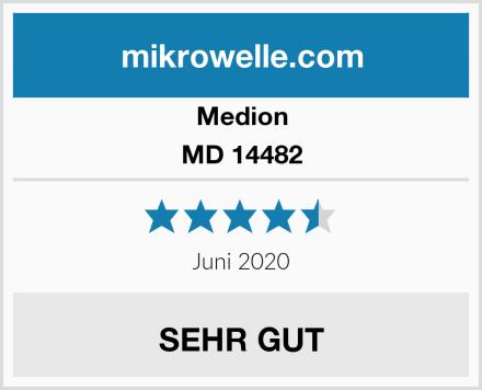 Medion MD 14482 Test