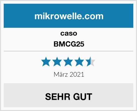 caso BMCG25 Test