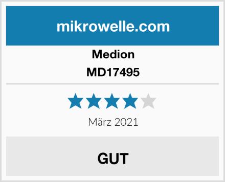 Medion MD17495 Test