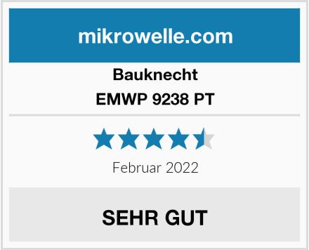 Bauknecht EMWP 9238 PT Test