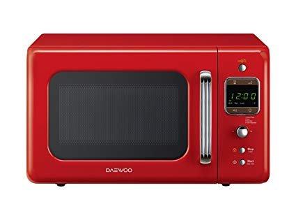 Daewoo KOR-6LBR