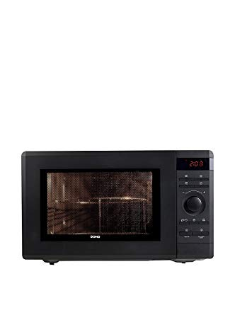 Domo DO2336G Mikrowelle mit Grill