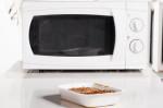 Essen aus der Mikrowelle: ungesund und schädlich?