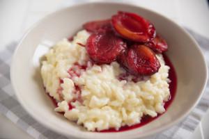 Kurze Garzeit, leckeres Vergnügen - Milchreis in der Mikrowelle kochen