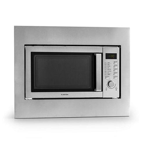Klarstein 10028202 Einbau-Mikrowelle