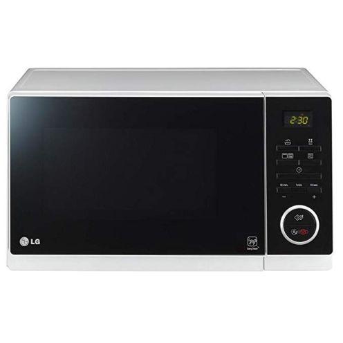LG Electronics MWO MH 6353 H